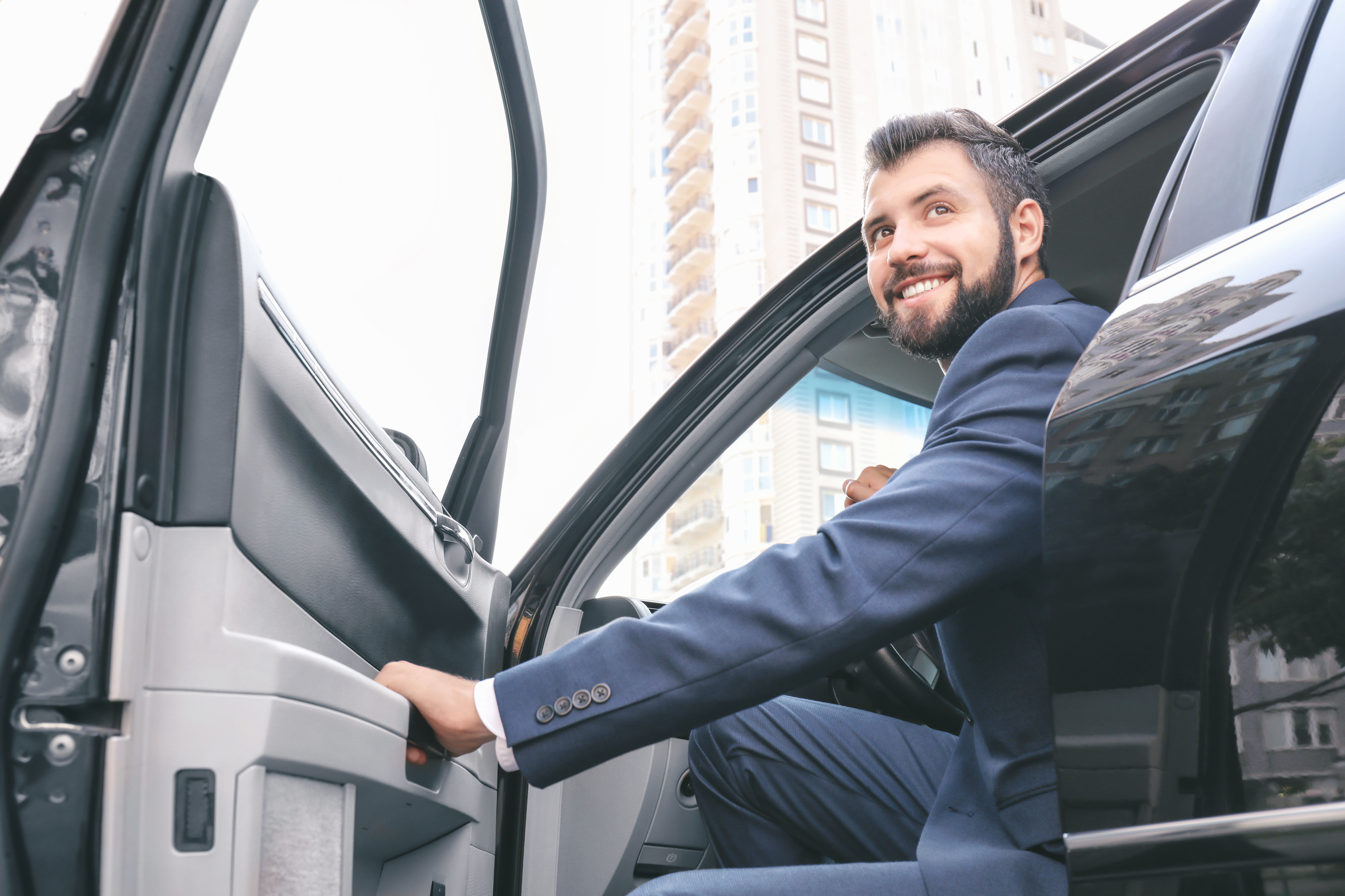Por que você deve fechar um acordo anual de terceirização de frota com motorista?